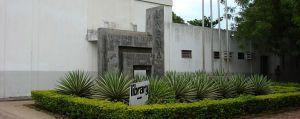 Sede da UNEMAT - Campus Dep. Estadual Rene Barbour, Barra do Bugres.